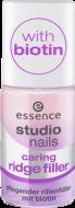 Ухаживающий лак для ногтей Studio Nails Caring Ridge Filler Essence: фото