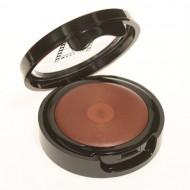Румяна - помада с жирной текстурой Make-Up Atelier Paris L/BBZD позолоченный бронзовый 6 г: фото