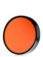 Акварель компактная восковая Make-Up Atelier Paris F18 Мерцающе-Оранжевый запаска 6 гр: фото