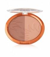 ПУДРОВЫЙ БРОНЗАТОР Milani Cosmetics BRONZER XL 01 BRONZE GLOW: фото