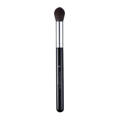 Кисть для пудры Anastasia Beverly Hills PRO BRUSH- A7 LARGE BLENDING BRUSH: фото