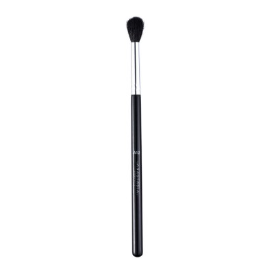 Кисть для растушевки Anastasia Beverly Hills PRO BRUSH- A12 SMALL CONTOUR BRUSH: фото
