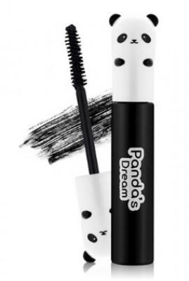 Тушь для ресниц объемная Panda's dream smudge out mascara Volume: фото