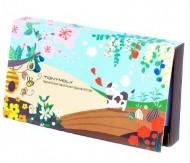 Упаковка для кремов для рук TONY MOLY Natural green hand cream Set Hill: фото