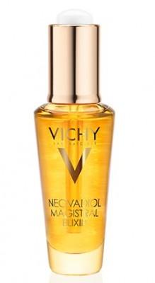 Сыворотка с концентратом восстанавливающих масел VICHY Neovadiol 30 мл: фото