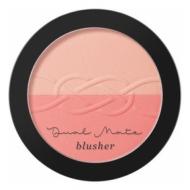 Румяна для лица MISSHA Dual Mate Blusher Pink Topia: фото