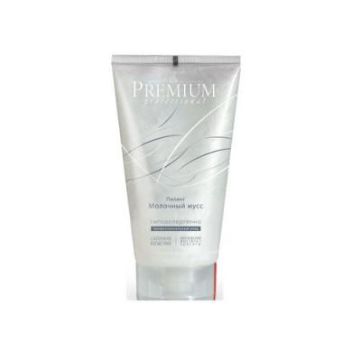 Пилинг Молочный мусс Premium, Professional Ultra 150 мл: фото