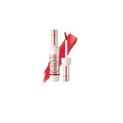 Тинт для губ бархатный CHATEAU LABIOTTE WINE VELVET LIP TINT RD01 6гр: фото