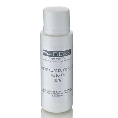 Пилинг-лосьон ELDAN АНА Peel lotion 35% 125 мл: фото