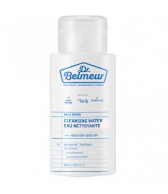 Очищающая вода THE FACE SHOP DR.BELMEUR DAILY REPAIR CLEANSING WATER 300мл: фото