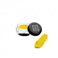 Водоустойчивая гелевая краска Make-Up Atelier Paris CGJ жёлтый: фото