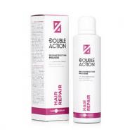 Мусс восстанавливающий Hair Company Double Action 200мл: фото