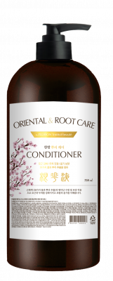 Кондиционер для волос ТРАВЫ EVAS Pedison Institut-beaute Oriental Root Care Conditioner 750 мл: фото