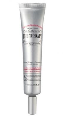 Крем для век антивозрастной The Face Shop The Therapy Anti-Aging Eye Cream 25мл: фото