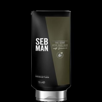 Увлажняющий бальзам после бритья SEB MAN THE GENT 150мл: фото