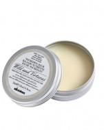 Питательный бальзам для лица и тела с маслом Ши Davines Wild and Virtuous nourishing balm 50 ml: фото