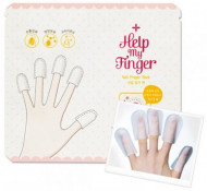 Маска для ногтей ETUDE HOUSE Help My Finger Nail Finger Pack 6мл*2: фото