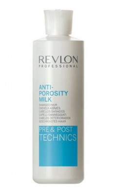 Молочко против пористости, для равномерного распределения пигмента Revlon Professional Revlonissimo Anti-Porosity Milk 250мл: фото