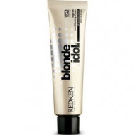 Крем-краска титаниум Redken Blonde Idol High Lift T Conditioning Cream Haircolor Titanium 60МЛ: фото