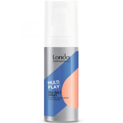 Текстурирующий спрей с морской солью Londa Professional Multiplay Sea Salt Spray 150 мл: фото