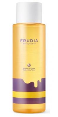 Тонер для лица с черникой и медом Frudia Blueberry Honey Water Glow Toner 500 мл: фото