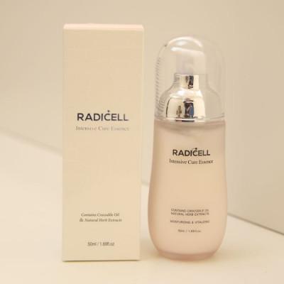Эссенция для лица RADICELL Intensive Cure Essence 50мл: фото