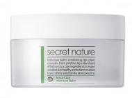 Бальзам-антистресс Успокаивающий Secret Nature Maca-Cica Intensive Balm 55 мл: фото